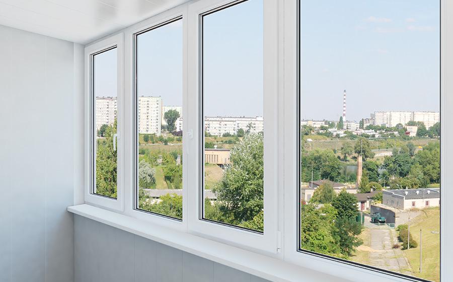 Como escolher as melhores janelas de alumínio em Sintra