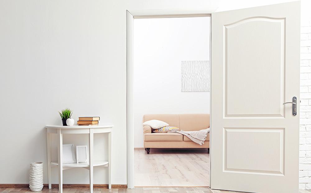 Portas interiores personalizadas